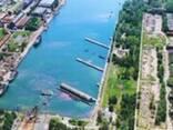 Портовая зона - фото 2