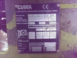 Продается тяжелый немецкий автокар: CLARK DPM30L - фото 3