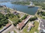 Продаётся порт в г. Лиепая, Латвия - photo 2