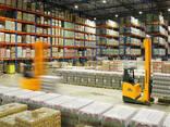 Продажа компании по дистрибьюции / производству продуктов питания [г. Рига, Латвия] - фото 1