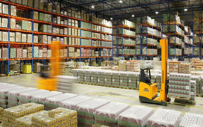 Продажа компании по дистрибьюции / производству продуктов питания [г. Рига, Латвия]