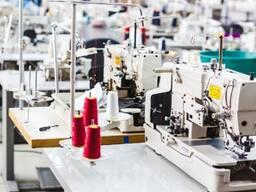 Продажа швейного предприятия, работающего на скандинавский рынок [Латвия]