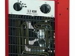 Промышленный электрический нагреватель 5 кВт
