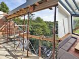 Restaurācija - no ēkas fasādēm līdz koka logiem un durvīm - photo 1