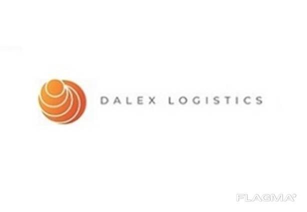Доставка сборных и полных грузов из Китая до Прибалтики по железной дороге