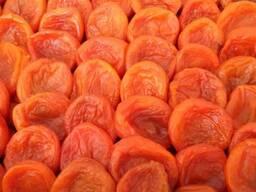 Сухофрукты из солнечного Узбекистана
