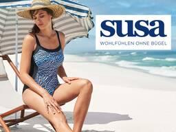 SUSA (Германия) - Kупальники.