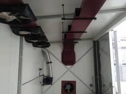 Сушильные камеры Juvenal оборудование для сушки древесины и - фото 5