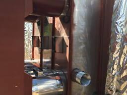 Сушильные камеры Juvenal оборудование для сушки древесины и - фото 7