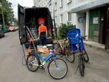 Таможенное оформление личных вещей перевозка за через границ - фото 4