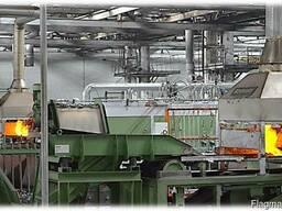 Термическая обработка углеродистых и легированных сталей