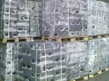 Торфобрикет в пачках по 10-12 кг на европоддоне - photo 1