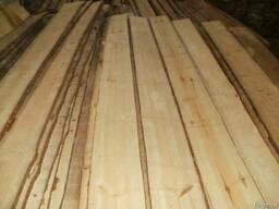 Unedged sawn timber, pine - photo 5