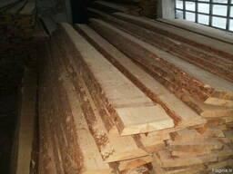 Unedged sawn timber, pine - photo 6