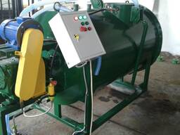 Оборудование. Пенобетонные установки .5 м3/час Наливной пенобетон .