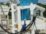 Vibropress bloku, bruģakmens bloku SUMAB U-1500, ražošanai - photo 3