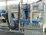 Vibropress bloku ražošanai Sumab R-400 - photo 1