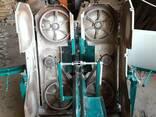 Wood-Mizer TVS двух-головая вертикальная ленточная пила:E15S - фото 3