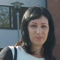 Козловска Виталина Петровна