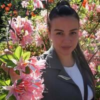 Olga Fedenko
