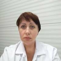 Безребра Алеся Николаевна