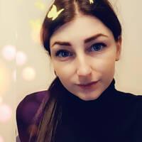 Орлова Кристина Дмитриевна